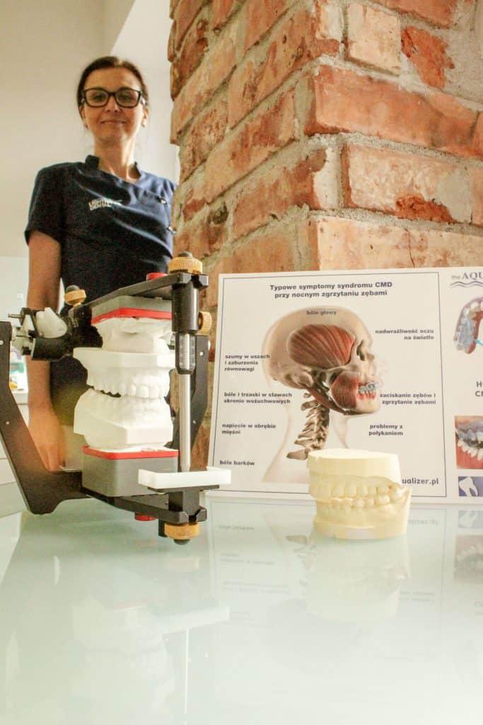 ortodonta szczecin lighthouse dental zgrzytanie zębami